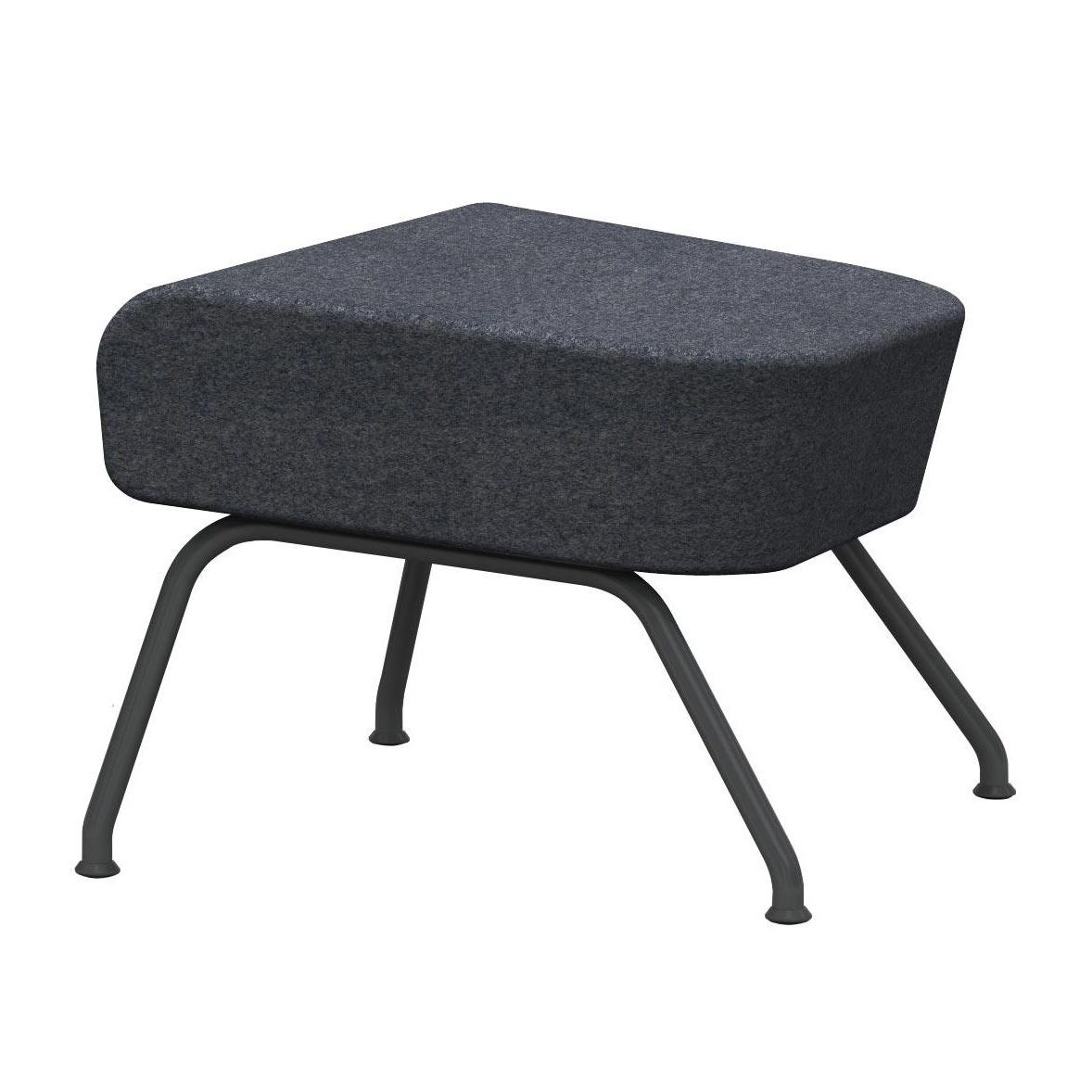 anthrazit stahl Sitzhocker online kaufen | Möbel