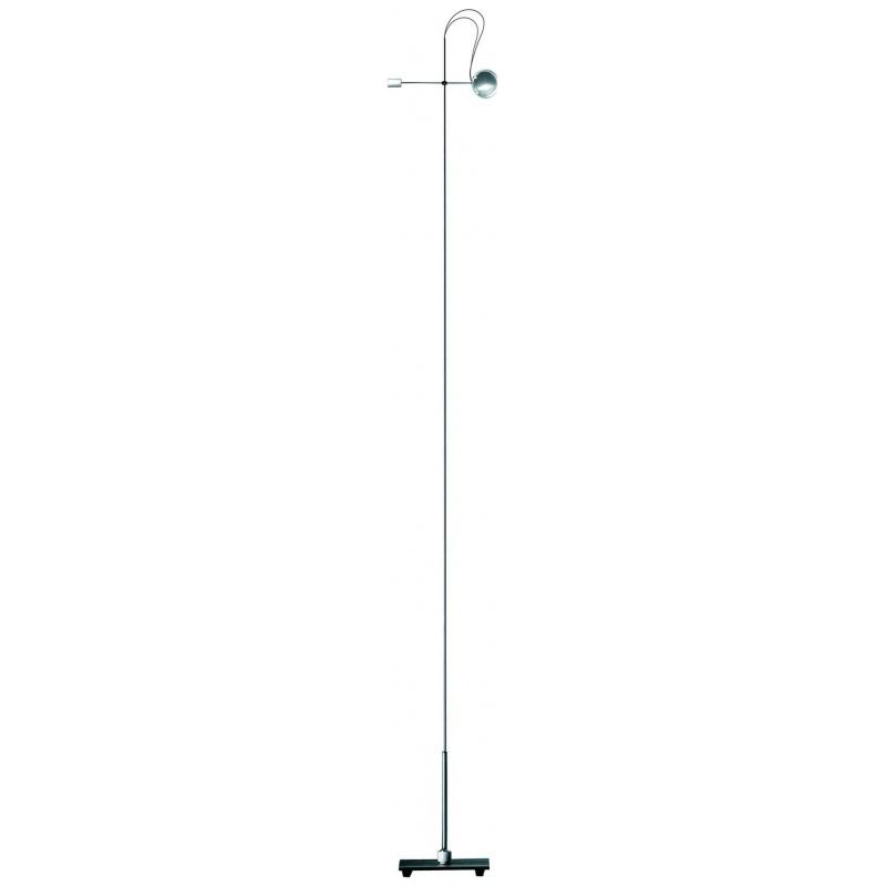 Radius - Absolut Lighting - Lampadaire - métal/mat/avec gradateur tactile/touch-0-matic®