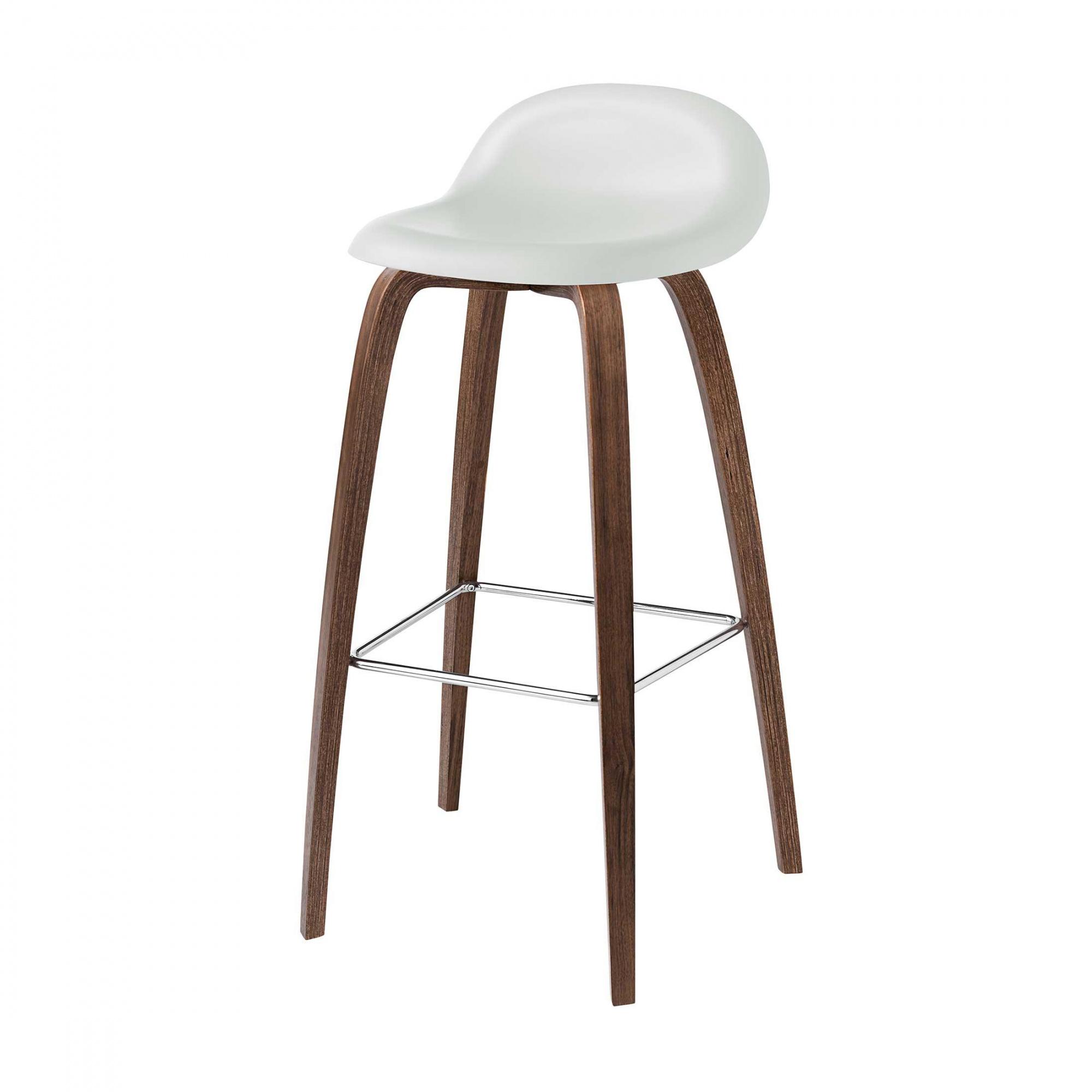 Weiss Holz Kunststoff Barhocker Online Kaufen Möbel Suchmaschine