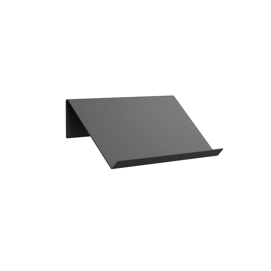 FROST - Unu Schuhregal L: 60cm - schwarz/BxHxT 60x25x28 5 cm   Flur & Diele > Schuhschränke und Kommoden > Schuhregal   FROST