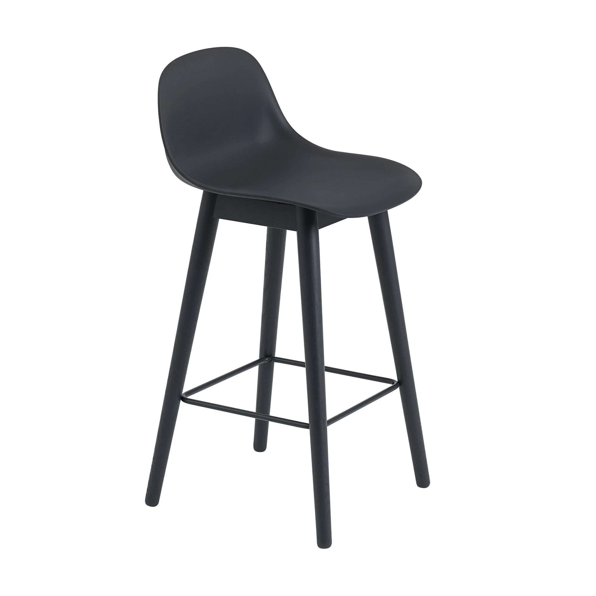 rueckenlehne schwarz Barhocker online kaufen | Möbel