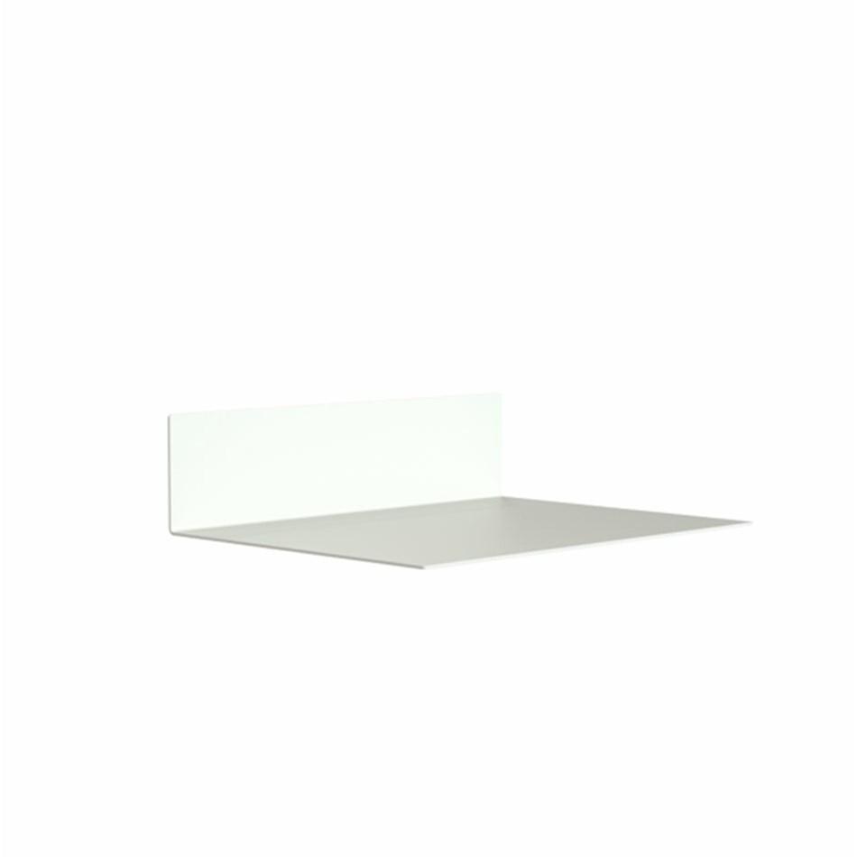 FROST - Unu 4036 - Etagère murale - blanc/PxHxP 60x15x45cm