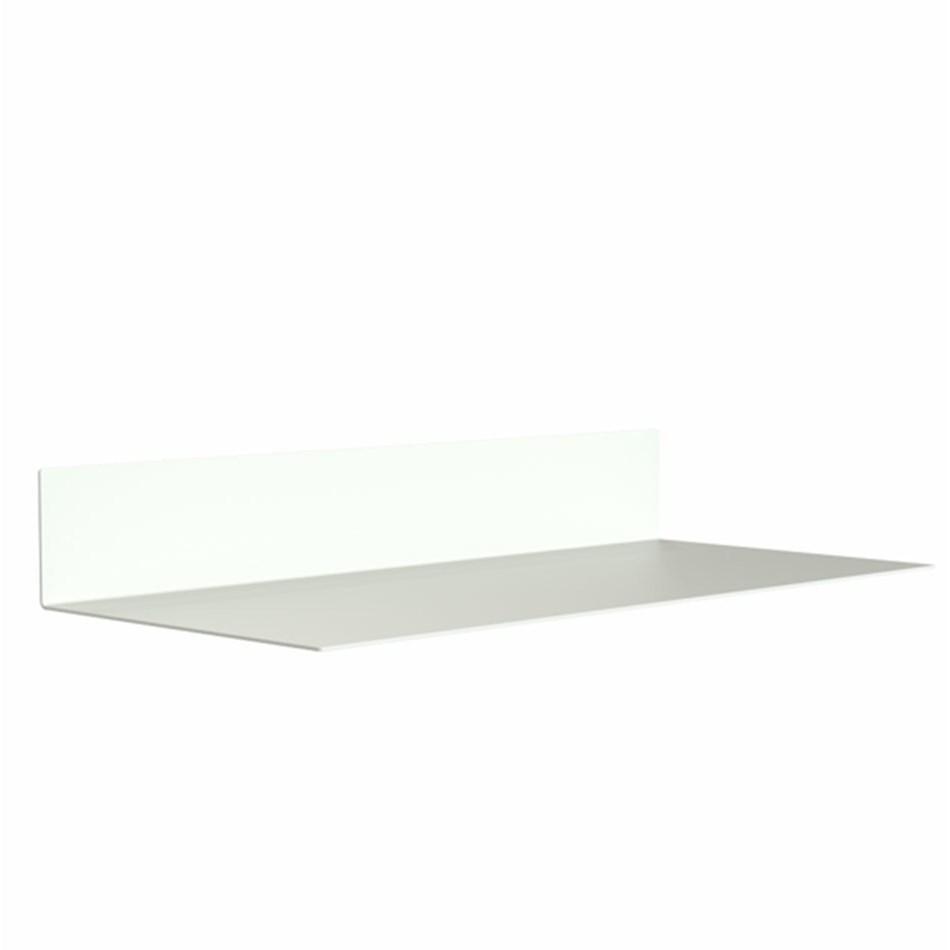 FROST - Unu 4037 - Etagère murale - blanc/PxHxP 100x15x45cm
