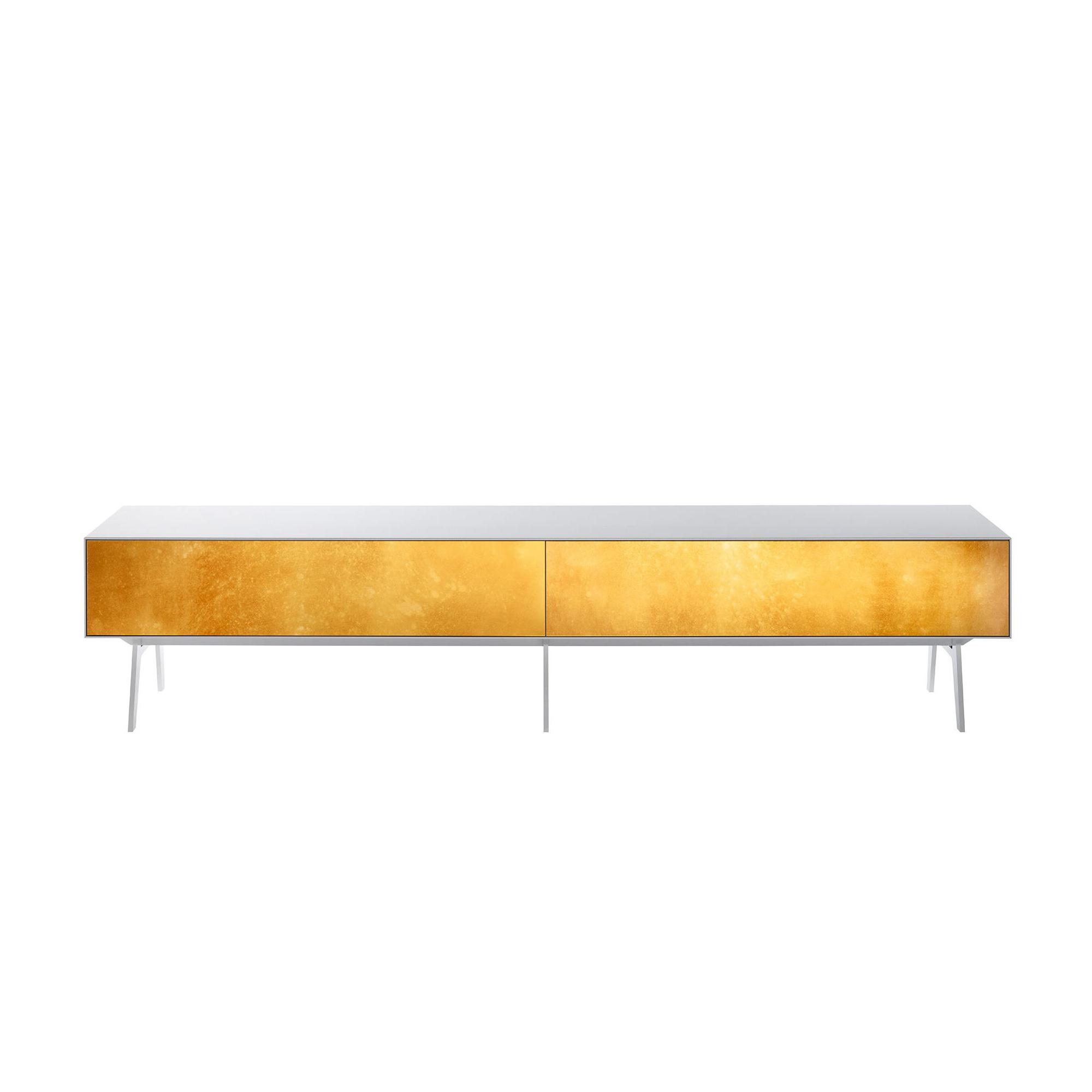 Weiss Gold Spiegelglass Mdf Sideboards Online Kaufen Mobel