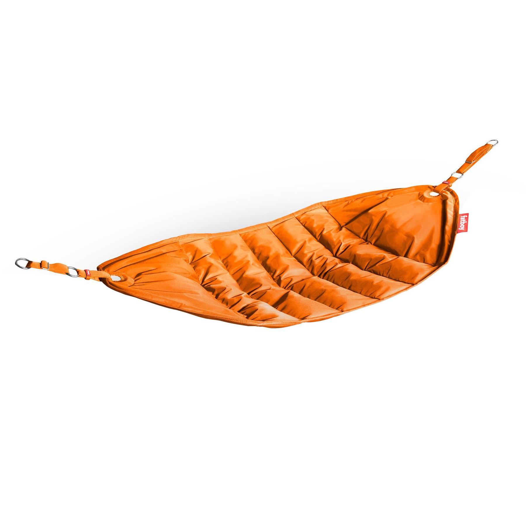 Fatboy - Headdepleck Hängematte - orange/LxB 245x116 5cm/Traglast bis zu 150kg   Garten > Hängematten   Fatboy