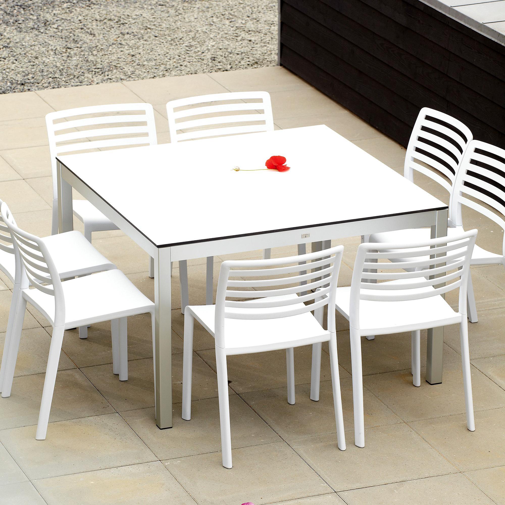 Aluminium Gartentische Online Kaufen Möbel Suchmaschine