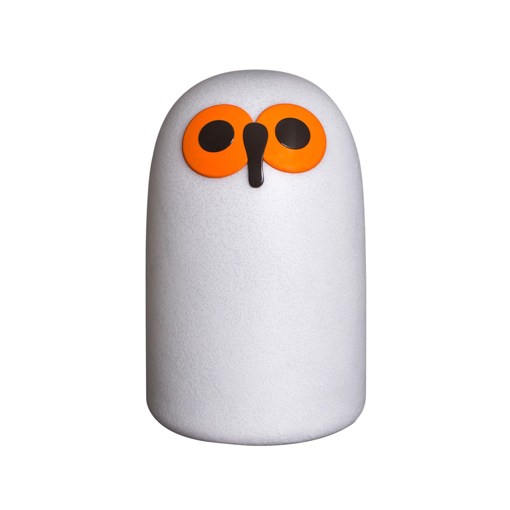 Magis - Lampe avec batterie LED Linnut Sulo S - blanc/lxHxP 13,5x21,5x13,5cm
