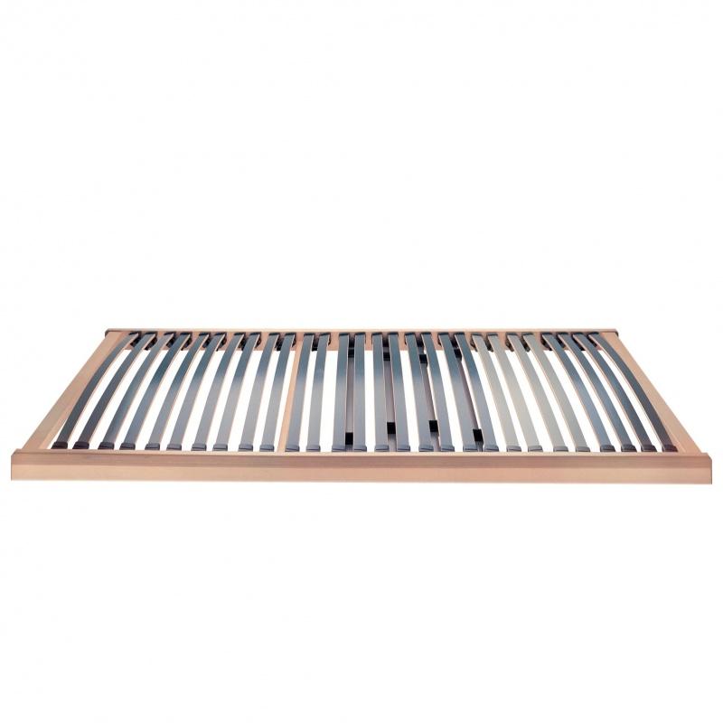 Selecta - Value FR5 Lattenrost 100x200cm - holz/nicht verstellbar | Schlafzimmer > Lattenroste | Holz | Holz | Selecta